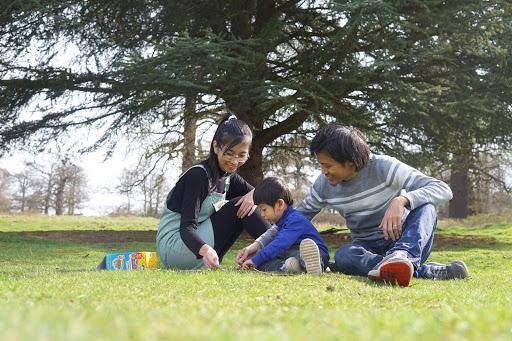 5 nguyên tắc bảo vệ cơ thể cần dạy con