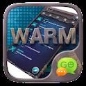 (FREE) GO SMS WARM THEME icon