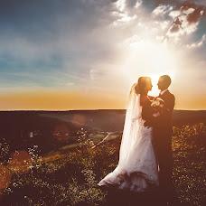 Wedding photographer Vita Karpinska (VitaKvitka). Photo of 25.02.2015