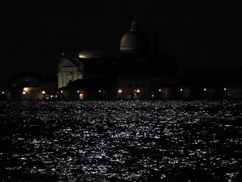 nero canal a Venezia di renzo brazzolotto