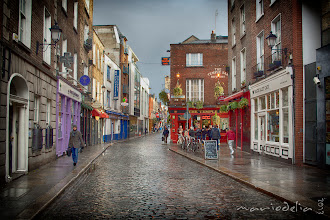 Photo: Temple Bar