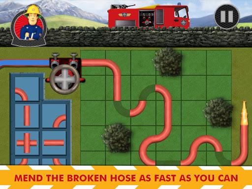 Fireman Sam - Fire and Rescue  screenshots 14