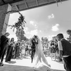 Wedding photographer Giorgio Porri (gpfotografia). Photo of 01.09.2017