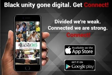 Connect! by LetsBuyBlack365- screenshot thumbnail