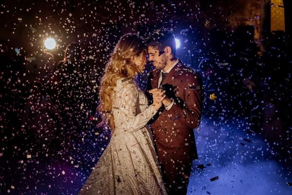 Wedding photographer Murad Zakaryaev (love-photo05). Photo of 31.01.2018