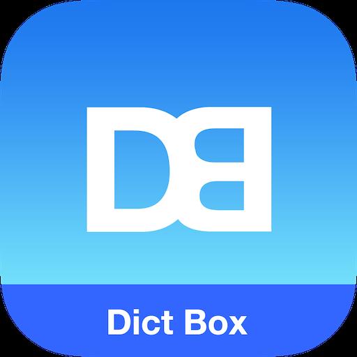 Offline Dictionary Universal 書籍 App LOGO-硬是要APP