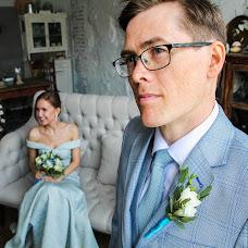 Wedding photographer Evgeniy Lukin (eugenelu). Photo of 05.07.2017