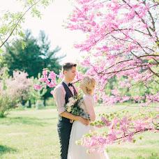 Wedding photographer Anastasiya Rodionova (Melamory). Photo of 07.05.2018