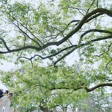 Wedding photographer Kazuki Ikeda (kikiphotoworks). Photo of 20.12.2017