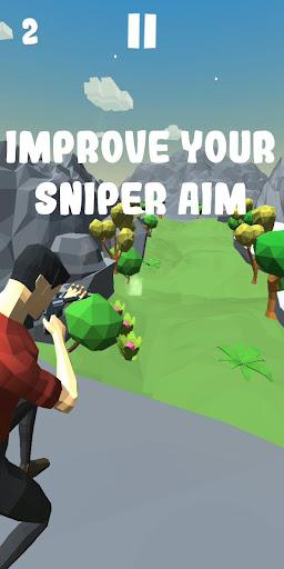Battle Royale Sniper - 3D Shooting Game 1.3 screenshots 3