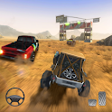 Extreme Offroad SUV Simulator 3D - offroad driving icon