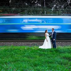Wedding photographer Igor Anuszkiewicz (IgorAnuszkiewic). Photo of 04.10.2017
