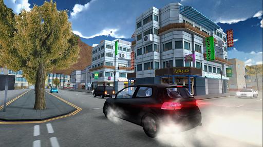 Extreme Urban Racing Simulator 4.5 screenshots 1