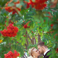 Wedding photographer Tatyana Nechaeva (Foto-Chaika). Photo of 07.10.2015
