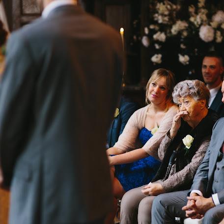 Wedding photographer Stefan Sanders (StefanSanders). Photo of 19.12.2016