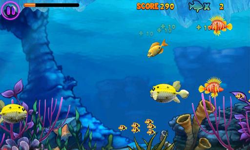 Fish Feeding Frenzy  screenshots 5
