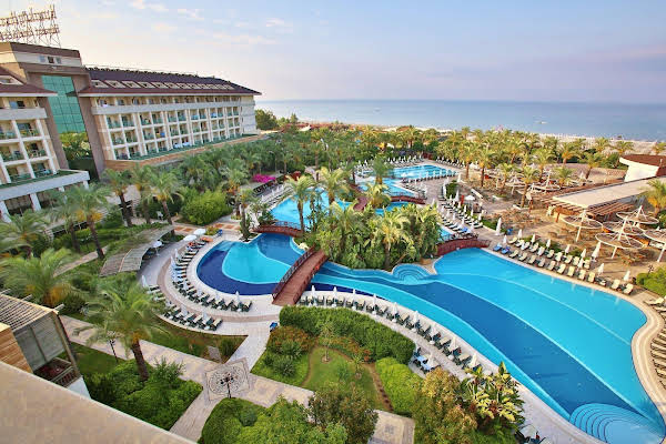 Sunis Kumkoy Beach Resort Hote