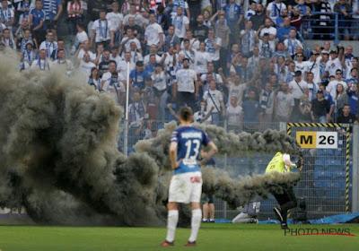 Genkse ordediensten op hun hoede voor Poolse fans: geen tickets op de matchdag, meer agenten en een helikopter