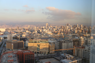 Photo: Beirut, Lebanon | September 6, 2012 | Photo by David Mushegain