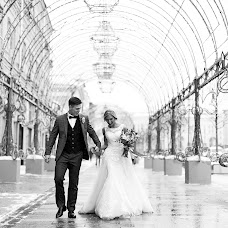 Wedding photographer Mariya Kharlamova (MaryHarlamova). Photo of 14.10.2018