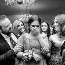 Wedding photographer Di Vieira (divieira). Photo of 22.06.2017