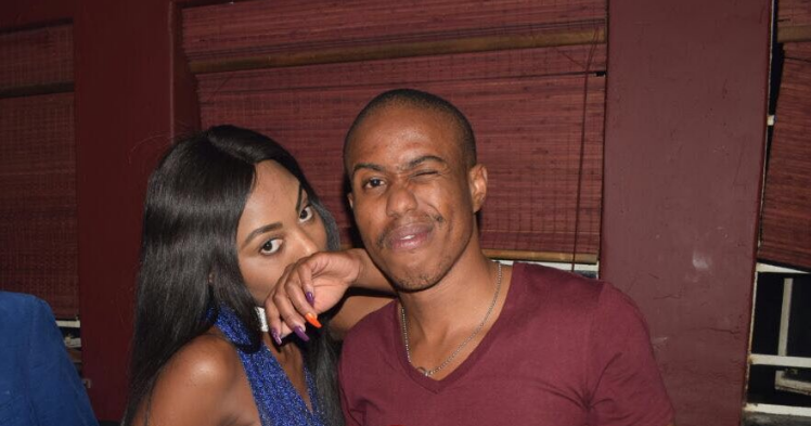 Naledi told YFM DJs that she and DJ techzi aren't an item.