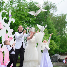 Wedding photographer Stanislav Krivosheya (Wkiper). Photo of 27.05.2017