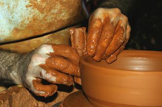 Photo: ceramica.lachimenea@gmail.com