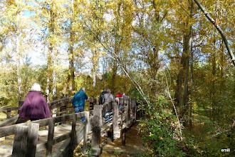 Photo: Paseo por el río Clamores