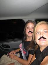 Photo: Mustache fiascos