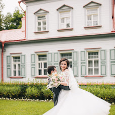 Wedding photographer Oksana Goncharova (ksunyamalceva). Photo of 28.07.2017