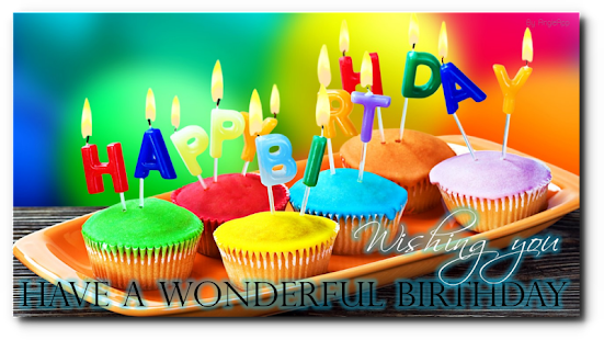 Birthday Wishes & Messages- screenshot thumbnail