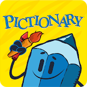 Icon Pictionary
