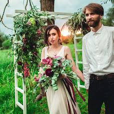 Φωτογράφος γάμων Violetta Nagachevskaya (violetka). Φωτογραφία: 14.12.2018