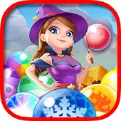 Bubble Pop - Classic Shooting Match 3 Game