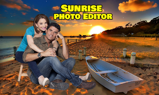 Download Sunrise Photo Frames For PC Windows and Mac apk screenshot 3