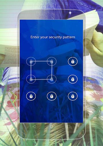 Secret Diary with lock Screenshot