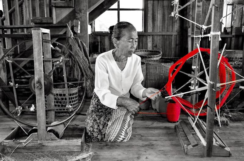 Artigianato birmano... di MariaGrazia