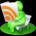 UpdateMe (RSS Reader) icon