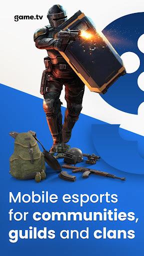 game.tv screenshot 1