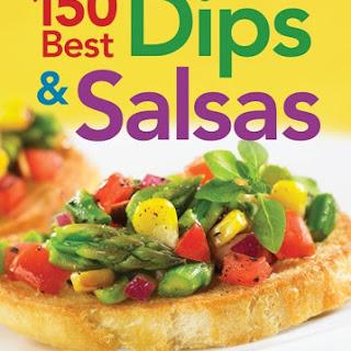 Roasted Beet Salsa