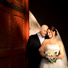 Wedding photographer Alla Rodionova (Allarod13). Photo of 10.11.2016