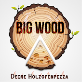 Big Wood Holzofen Pizza