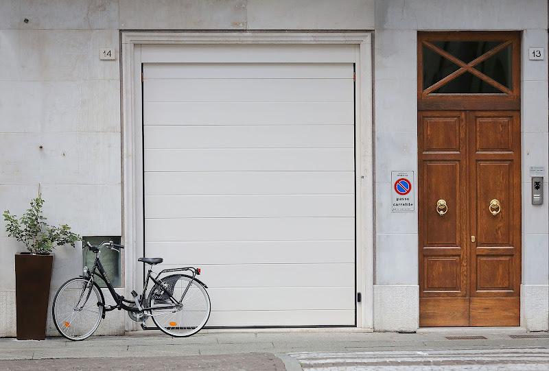 il sopraluce e la bici di roberto-copeta
