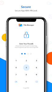 File Manager APK 5