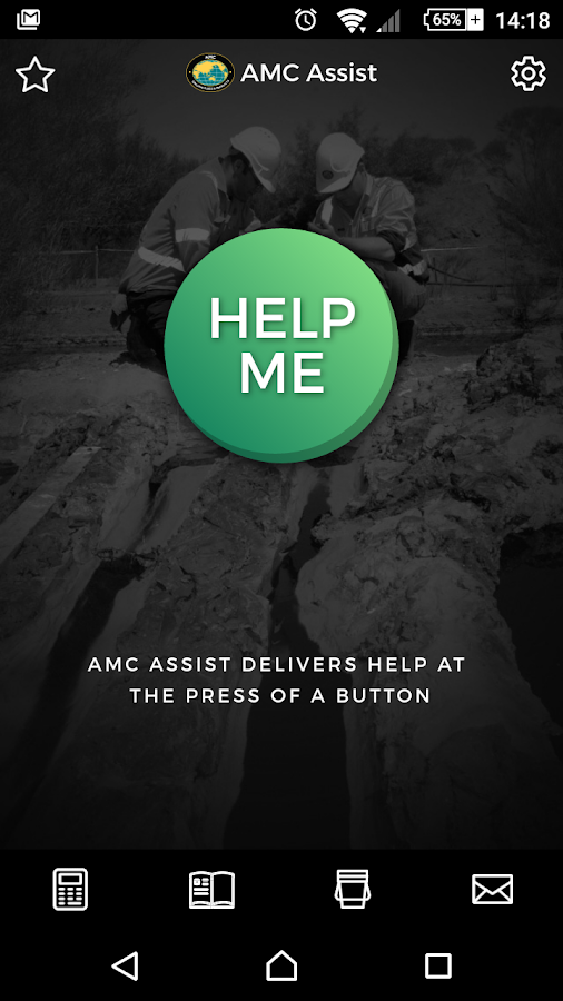AMC Assist- screenshot