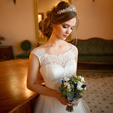 Wedding photographer Spartak Ivanov (spartakivanov). Photo of 27.09.2017