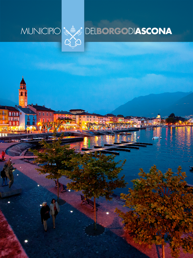 Ascona- screenshot