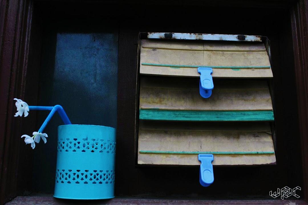 Colour BLUE | WPC Official | Blogs | World Photographers Club