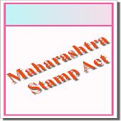 The Maharashtra Stamp Act